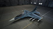 F-2A AC7 Color 1 Hangar