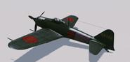 A6M5 Event Skin -01 Hangar