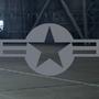 AC7 United States (Low-Vis) Emblem Hangar