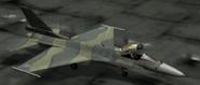 F-2A Erusian color Hangar