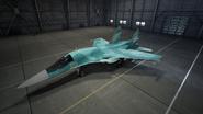 Su-34 AC7 Color 6 Hangar