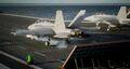 FA-18F Carrier Prep