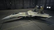 Su37 AC7 Gelb Hangar