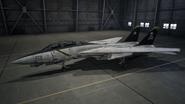 F14D AC7 JollyRogers Hangar