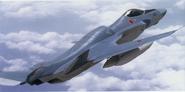 ASF-X AH Masterfile Rear
