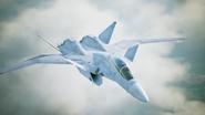 X-02S Strike Wyvern 2