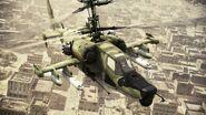 Assault Horizon Ka-50
