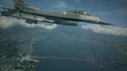 Emmerian Air Force Gracemeria