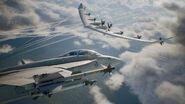 Super Hornet Arsenal Bird Battle