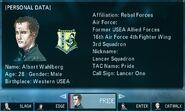 Albert Wahlberg profile