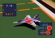 F-16 hangar 1 (АС)