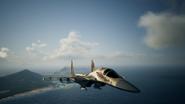 Su-34 AC7 Flyby 4