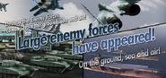 All Emergency Strikes Banner