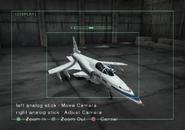 X-29A Daredevil