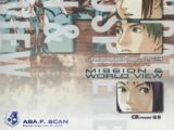 Ace Combat 3: Electrosphere - Mission & World View Guide Book