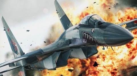 Ace Combat Assault Horizon - IGN Review Preview