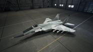 MiG-29A AC7 Color 4 Hangar