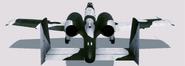 A-10A Event Skin 03 Hangar 2