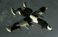 A-10A Event Skin 03 Flyby