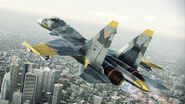 ACAH Su-37 Color 3 Flyby 4