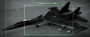 Su-35 Razgriz color Hangar