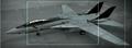 F-14A OMDF color Hangar