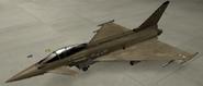 Typhoon Mercenary color hangar