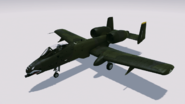 A10A Event Skin 1 Hangar