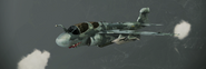 EA-6B Event Skin -01 Flyby