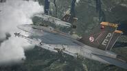 F/A-18F -SCARFACE EMBLEM-
