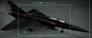 Mirage 2000D Razgriz color Hangar