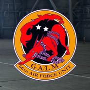AC7 Galm (emblem) Emblem Hangar