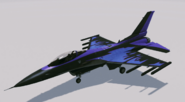 "F-16C ""AC"" Skin -02 Hangar"