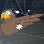 AC7 Falco Emblem Hangar