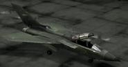 Tornado IDS ISAF color Hangar
