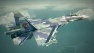 Su-33 -TYPE ACE2-