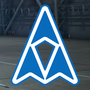 AC7 Three Arrowheads Emblem Hangar