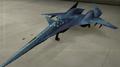 ADF-01 FALKEN Mercenary color hangar