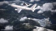 Emmerian AWACS and Su-33