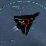 Hostile Su-24