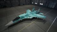 Su-34 AC7 Color 5 Hangar