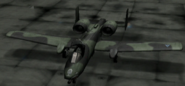 A-10A ISAF color