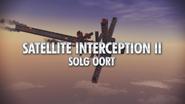 Satellite Interception II