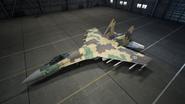 Su-35S AC7 Color 4 Hangar