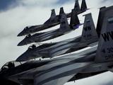 Long Range Strategic Strike Group