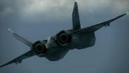 AC6 CFA-44 Engines
