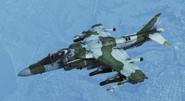 AV-8B Event Skin 01 Flyby
