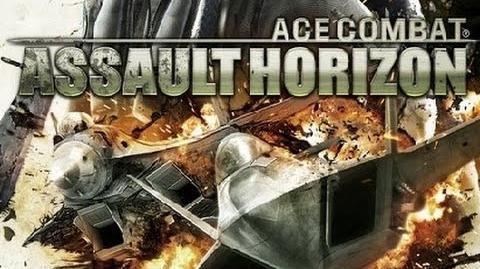 Ace Combat Assault Horizon - IGN Review