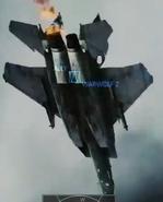 Wolf 2 F-15E