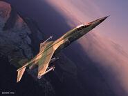 Rising F-1